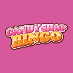 Candy Shop Bingo website