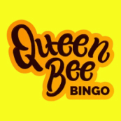 Queen Bee Bingo website